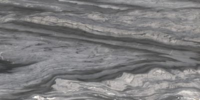 Calacatta Cielo white and grey striped marble