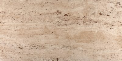 Classic Roman Travertine earth tone