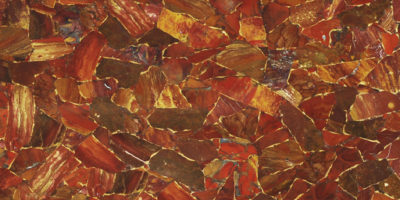 Red Jasper With Gold 2