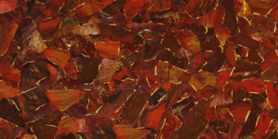 Red Jasper With Gold 7